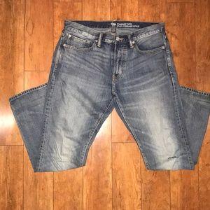 NWOT Men's Gap Jeans